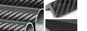 Carbon Fibre Products