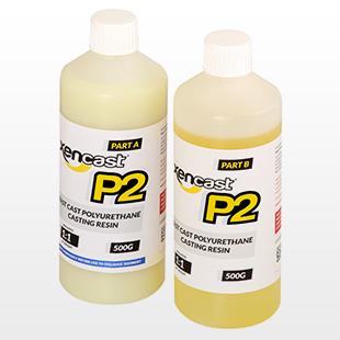 Water Clear Polyester Casting Resin PY-WC-CR