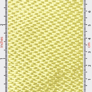 Aramid Cloth Fabric Satin 175g 1m Wide
