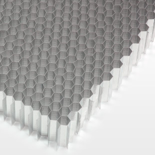 6.4mm (1/8) Aluminium Honeycomb