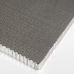 3.2mm (1/8) Aluminium Honeycomb