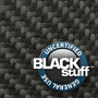 Black Stuff™ Budget Carbon Fibre 2/2 Twill 200g 1m Wide